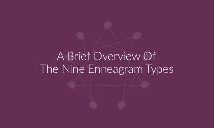 The Nine Enneagram Types