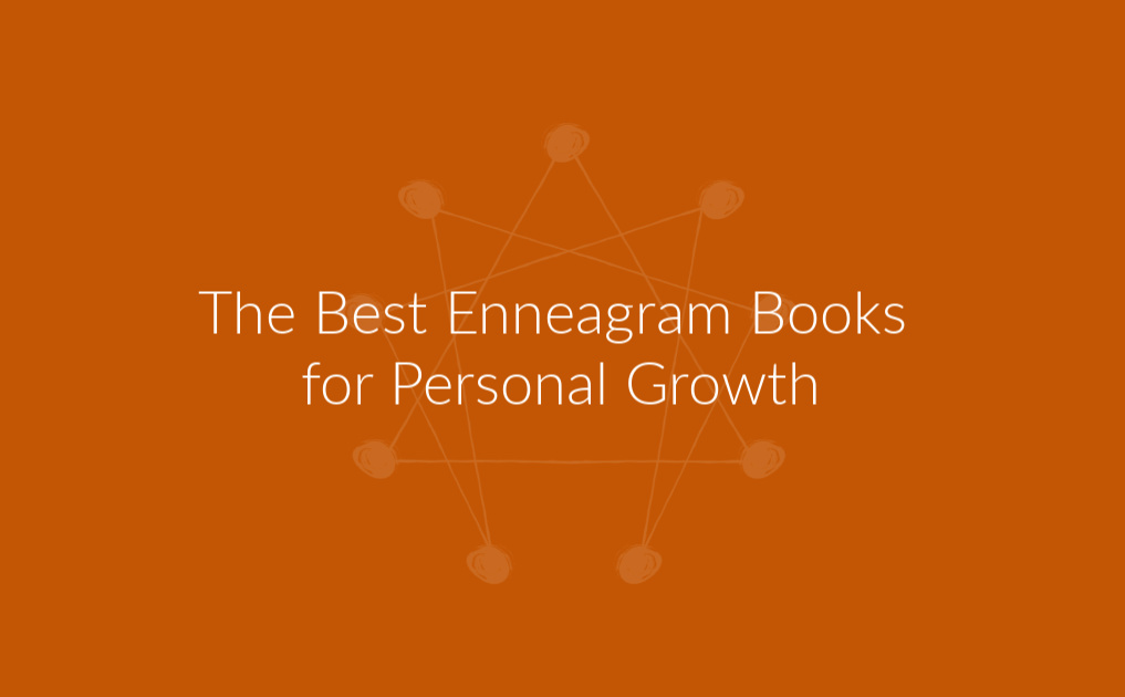 The Best Enneagram Books for Personal Growth