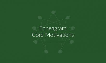 Enneagram Core Motivations