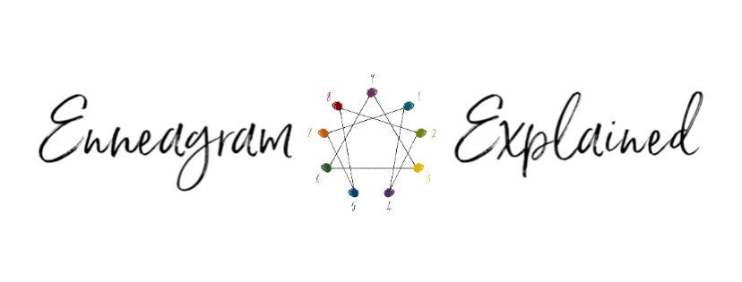 Enneagram Explained
