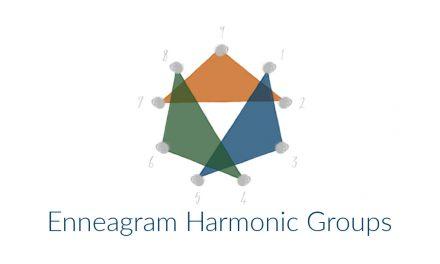 Enneagram Harmonic Groups