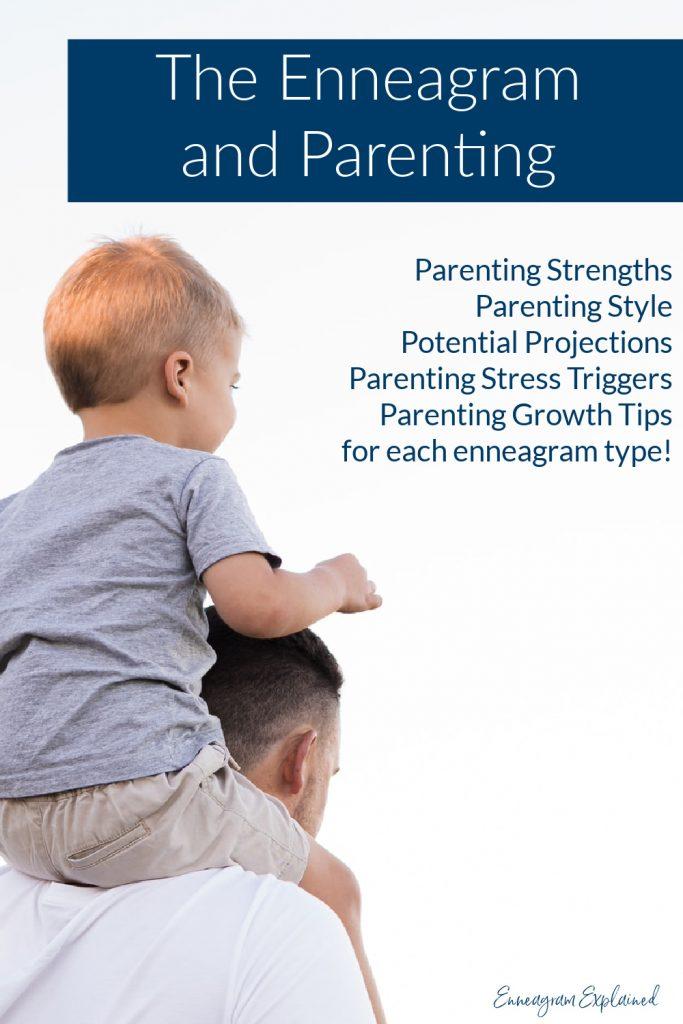 Enneagram Parenting