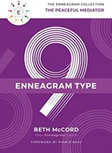 Enneagram Collection Journal