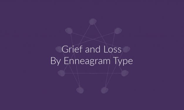 Grief and Loss by Enneagram Type