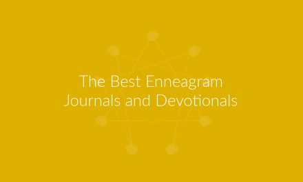 The Best Enneagram Journals and Devotionals
