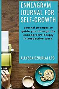 Enneagram Journal for Self-Growth