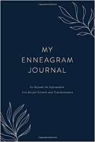 My Enneagram Journal