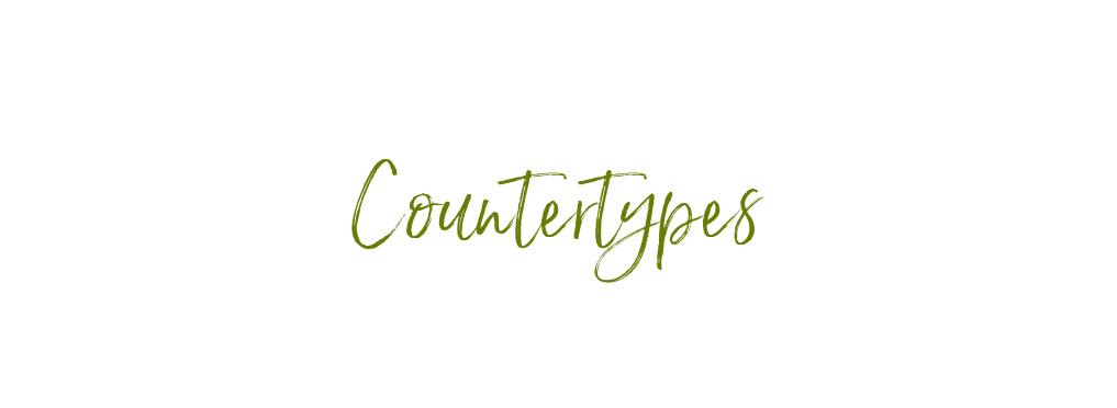 Enneagram Countertypes