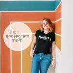 The Enneagram Mom