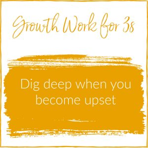 growth thru conflict 3