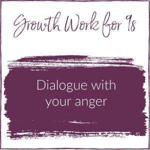 growth thru conflict 9